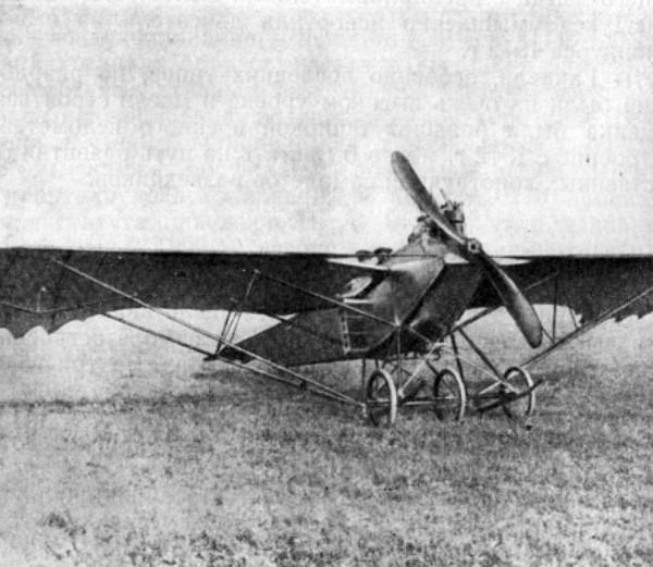 2.Гаккель IX. 1912 г.