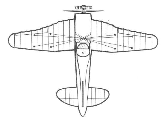 3.Канар-1бис. Схема.