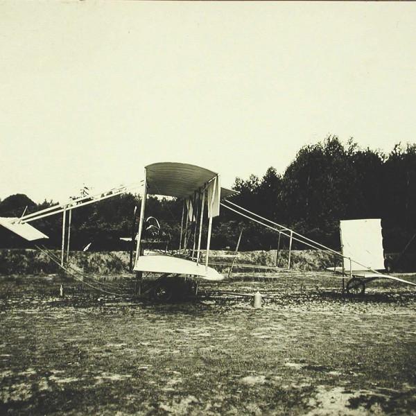 4.Самолет Кудашев-1