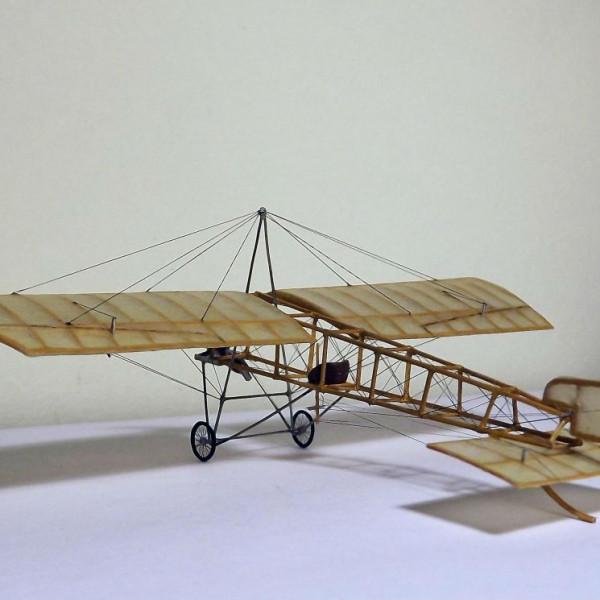 6.Кудашев-3. Модель 1 - 72. 2