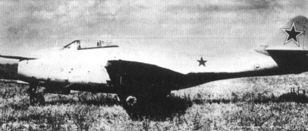 0.Истребитель И-302 (ФП)