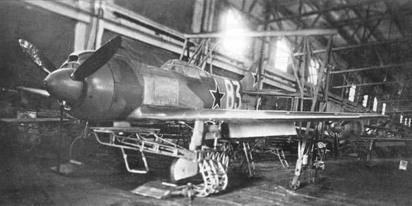 0.Ла-5ФН