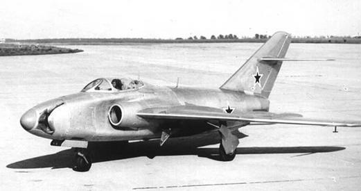 0.МиГ-17 (СН)