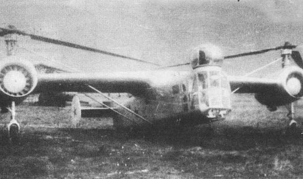 1.Б-10 на испытаниях в НИИ ВВС.