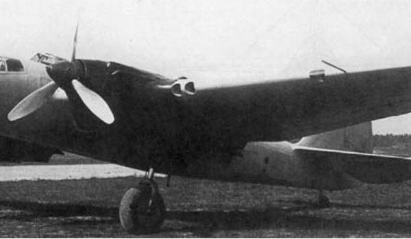 1.Опытный ММН 2М-105