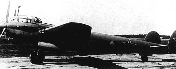 1.Пе-2М