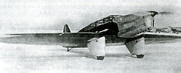 1.Самолет САМ-10.
