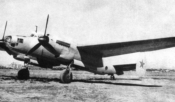 1.Ту-2Д (65)
