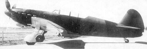 1.Як-5 (И-28)
