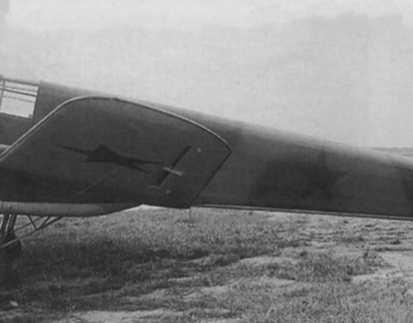 1.Як-6 на испытаниях в НИИ ВВС. Сентябрь 1942 г.