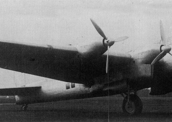10.АНТ-42 (дублер).