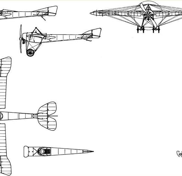 10.С-12 бис. Схема