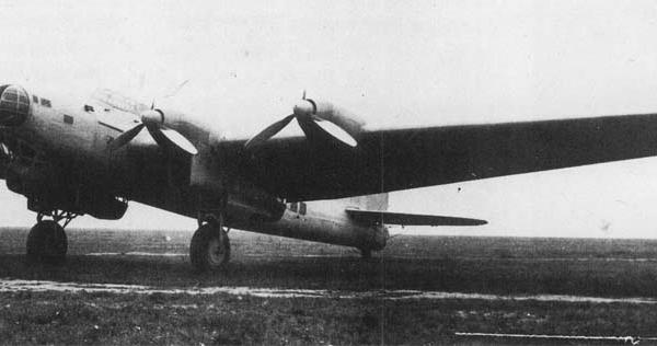 10а.АНТ-42 Дублер