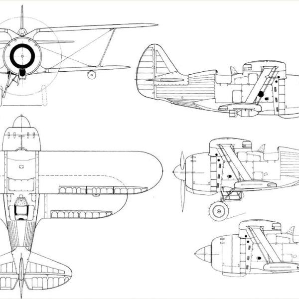 11.И-190. Схема 1