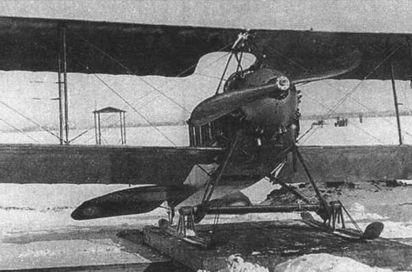 12.Лебедь.XII. Россия 1916 г.
