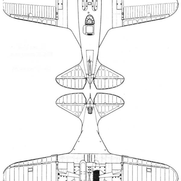 12.И-16 тип 17. Схема 2.