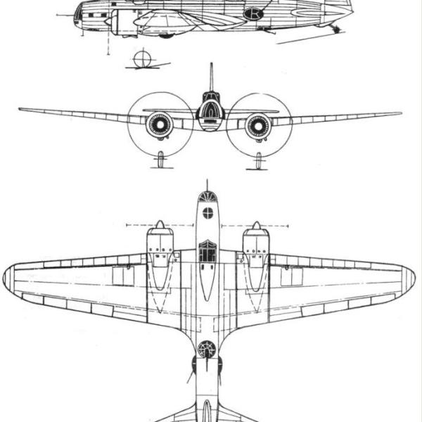 13.ЦКБ-54-2. Схема