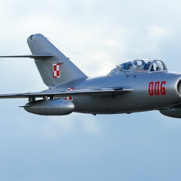 14.SBLim-2 ВВС Польши.