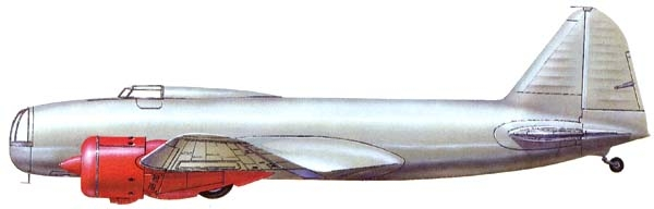 17.ЦКБ-26. Рисунок.