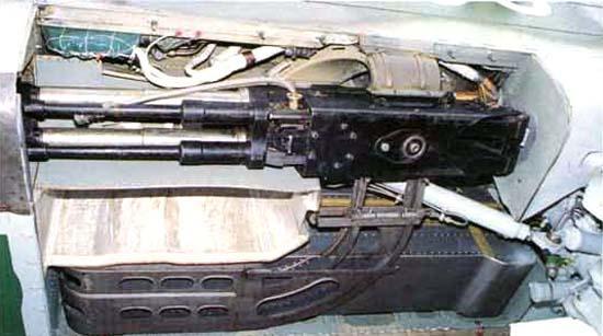 19.30-мм пушка ГШ-2-30