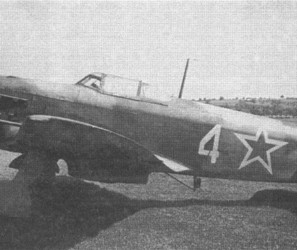 1а.Истребитель Як-9. 1