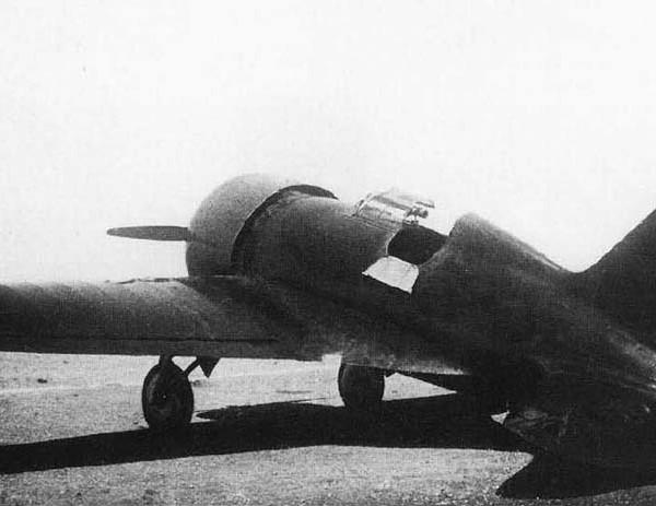 1а.Опытный ЦКБ-12 М-22. 1934 г.