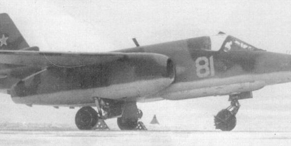 1в.Первый прототип Т-8-1.
