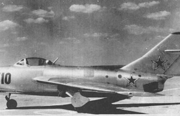 2.МиГ-15бис (СЕ).