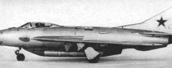 2.МиГ-19СУ