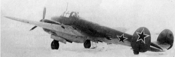 2.Пе-2Б № 19-223.