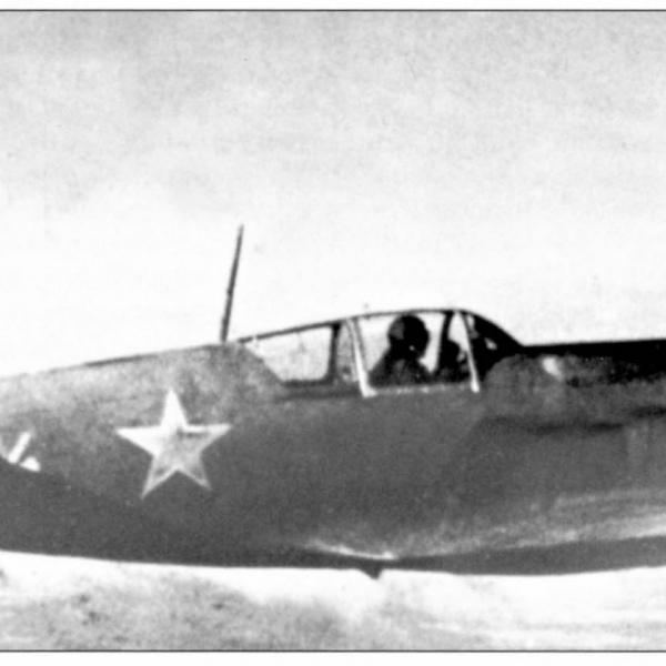 2.Самолет 134 в испытательном полете на дальность