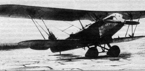 2.Серийный Р-5ССС.