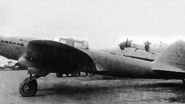 2.ЦКБ-55. Фото 1
