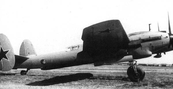 2.Ту-2Д (65)