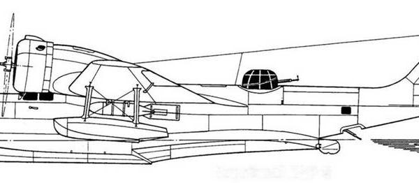 23в.Серийный МДР-6 М-25Е
