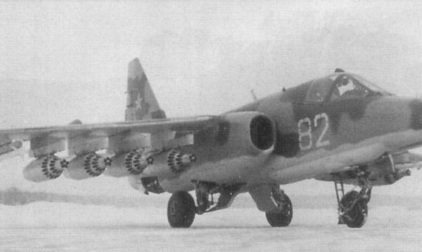 2а.Второй прототип Т-8-2.