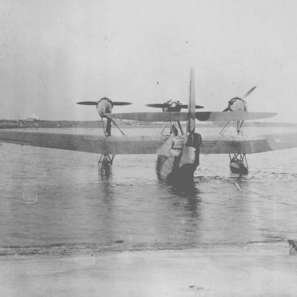 3.МДР-4 после спуска на воду.