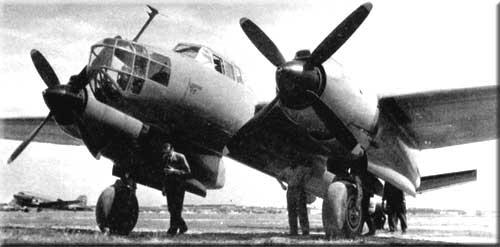 3.Опытный Ту-8 АШ-82ФН.