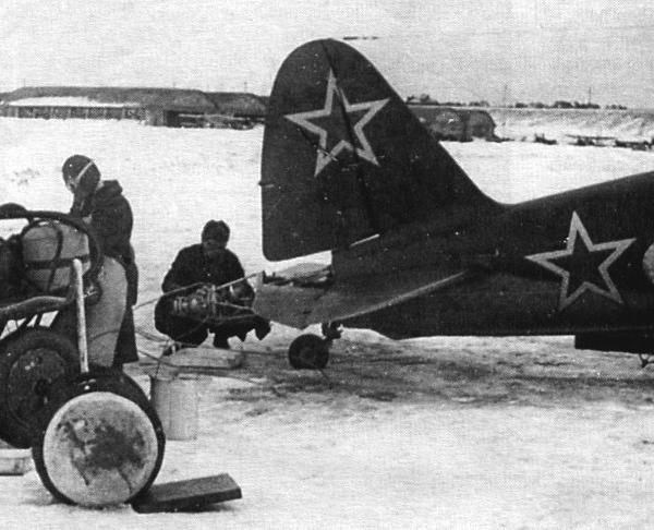 3.Отладка реактивной силовой установки на Су-7(первый).