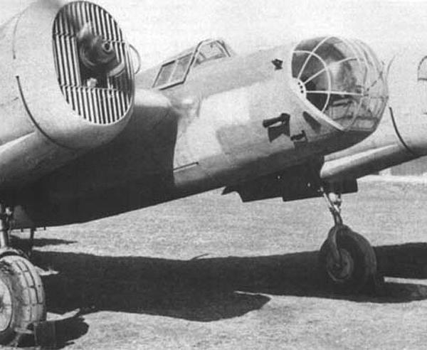 3.Серийный СБ 2М-100.