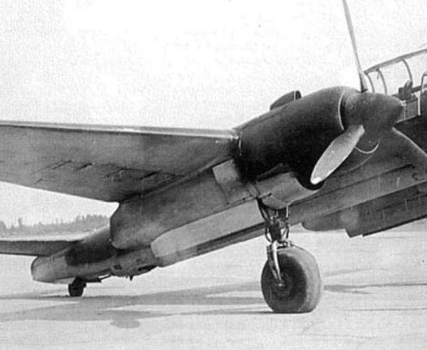 3.Серийный Ту-2.