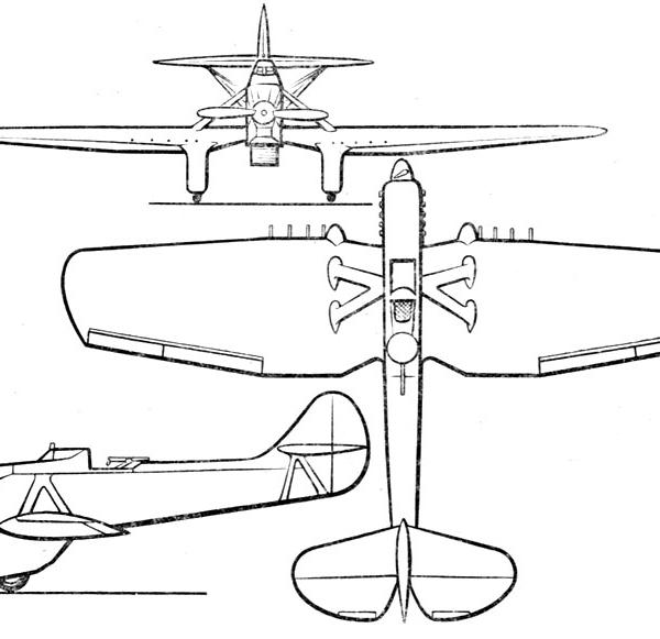 3.ТШ-3. Схема.