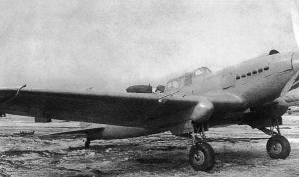 3.ЦКБ-55. Фото 3