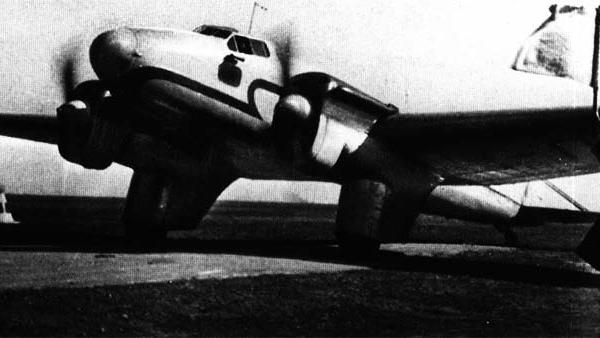 3.ЗИГ-1 (ПС-89) на старте.