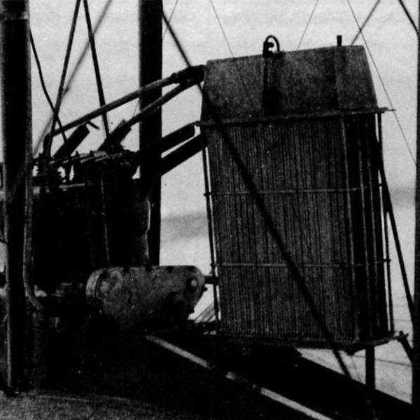 30.Винтомоторная группа ИМ с двиг. Argus As.II.