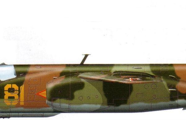 31.Первый прототип Т-8-1. Рисунок.