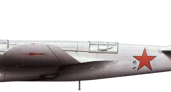 37.СБ-2М-103. Рисунок.