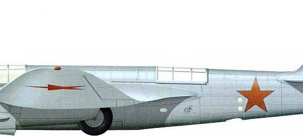 38.СБ-2М-103. Рисунок.