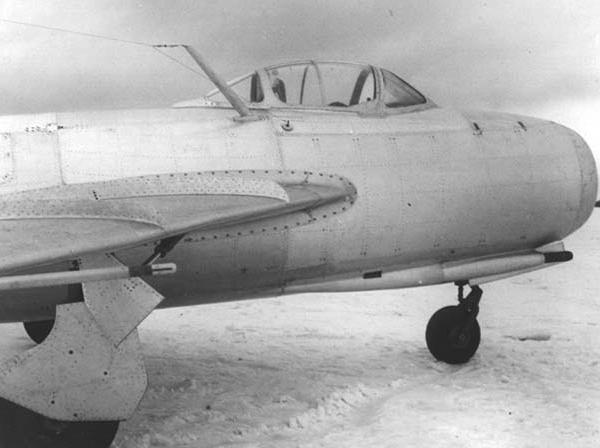 3а.И-310 (МиГ-15 (С-1))