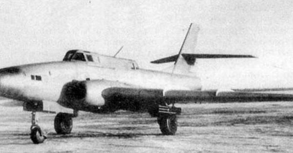 3а.Ил-40 с блоком ОРО